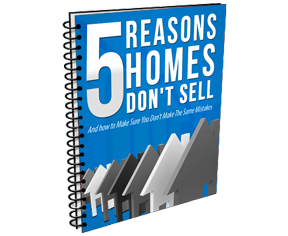 5-reasons homes don't sell